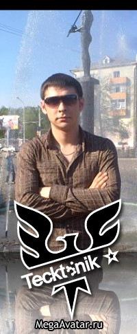 Дамир Абдрафиков