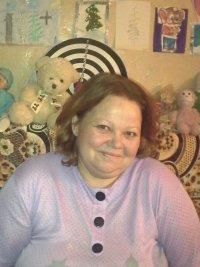 Клавдия Виноградова (гаврилова)