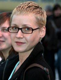 Светлана Варламова
