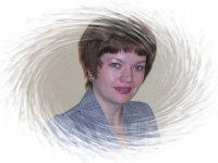 Вера Берсенева (богданова)