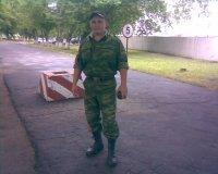 Игорь Ахмедов