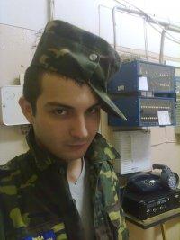 Евгений Абзалов
