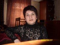 Жанна Гайдарова