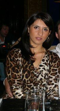 Elina Kagramanyan