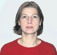 Ольга Бирюченко