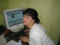 Светлана Балышева(Ванюкова)