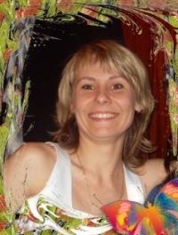 Светлана Бурдаева(Дружинина)