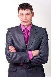 Александр Барболин