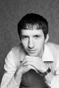 Виктор Белоглазов