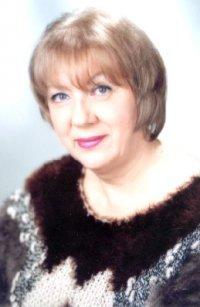 Лариса Чугунова