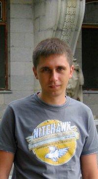 Андрей Андрюшин