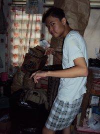 Tony Gunawan