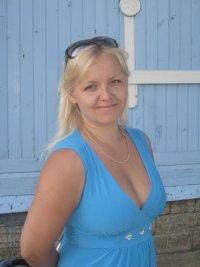 Юлия Волченкова (Иванова)