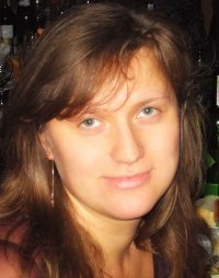Полина Болдырева