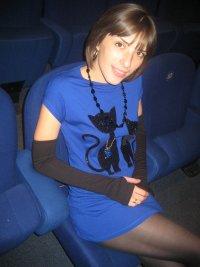 Елена Велькина (Данилова)