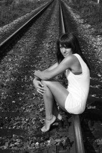 Вероника Близнюк