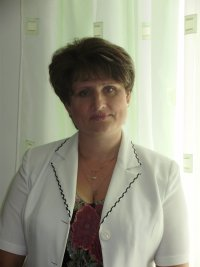 Тетяна Волощук