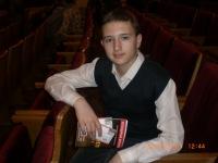 Тимофей Быковский