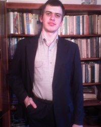 Андрей Барвинко