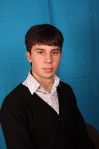 Евгений Антонюк