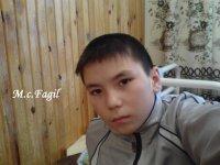 Fagil Murzin