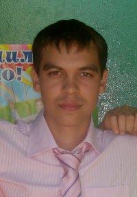 Айрат Бикбулатов