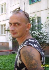 Сергей Брюсов