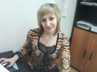 Ольга Билюкова