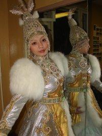 Валерия Баишева