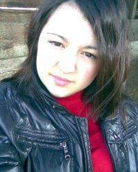 Анастасия Бончук