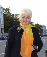 Ольга Богонос