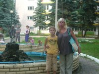 Лариса Андреянова