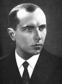 Микола Бандера
