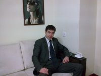 Sahib Aliyev