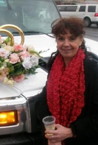 Людмила Березкина (Журба)
