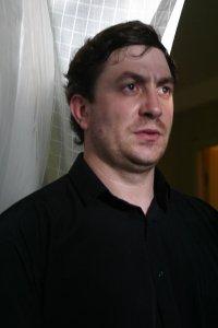 Василий Балабан