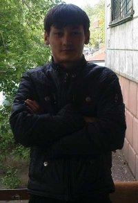 Дамир Альшанов