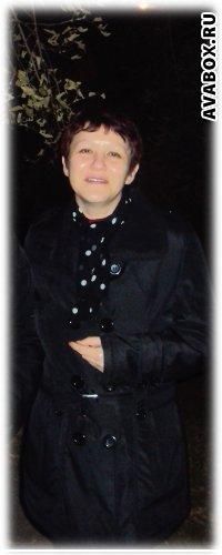 Гульнара Бондарева