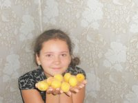 Лиза Амелина