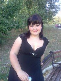 Яна Белянская