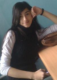Nika Aliyeva (NIGAR ALIYAROVA)