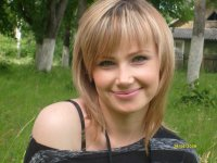 Olya Stepanova
