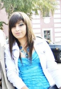 Anjela Grigoryan