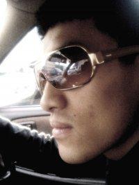 Alex Lee