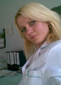 Ярина Боднар
