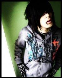 Marliyn Manson