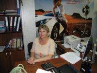 Людмила Булаева