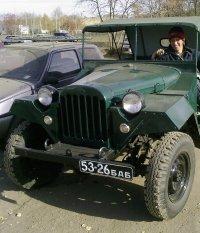 Дмитрий Бикбулатов