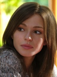 Анастасия Бирюзова