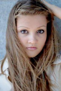 Anna Rebrova